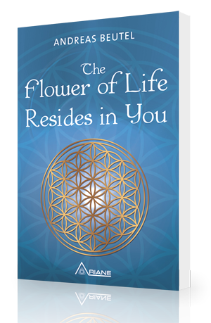 Flower of Life resides in you english Edition